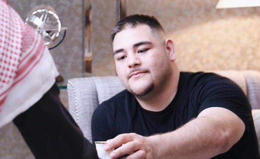 A bukik szerint ismét Joshua a favorit, ám ez Ruiz-t nem aggasztja