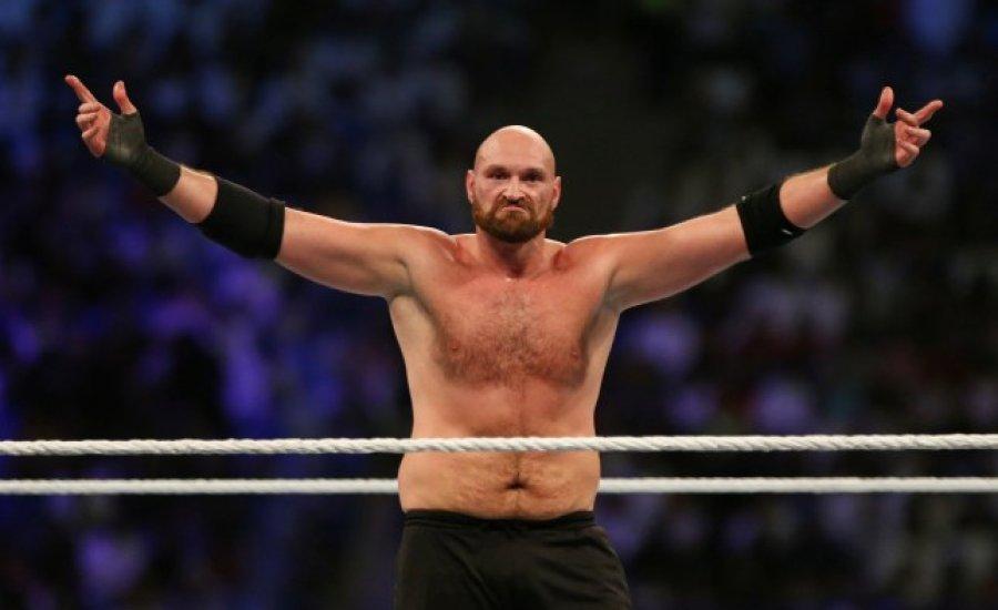 Tyson Fury várja Dana White hívását, de most Wilder jön