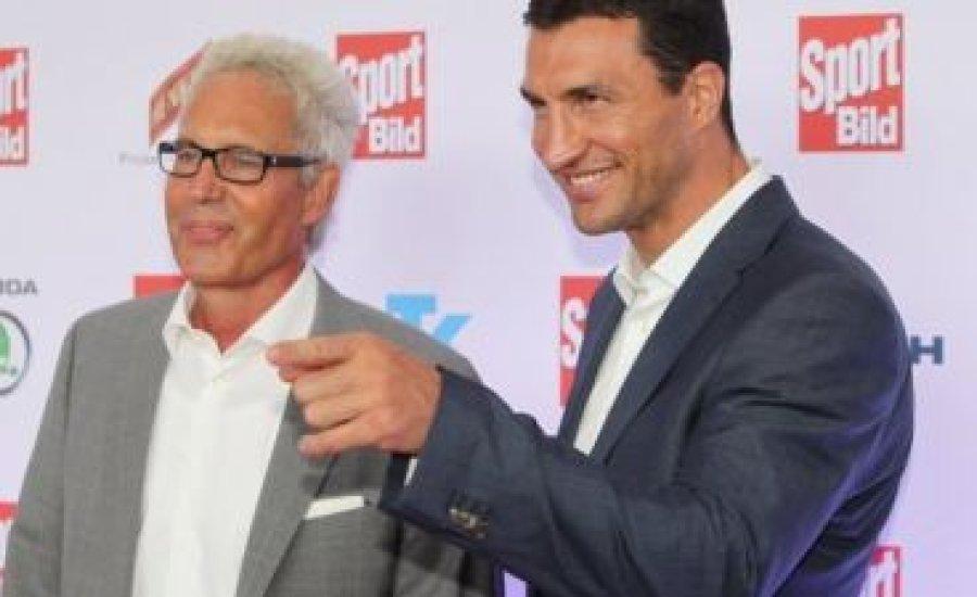 Bernd Bönte: óriási az érdeklődés a Klicsko-Fury visszavágóra