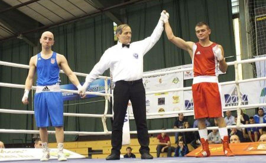 Négy magyar a döntőben a Bocskai emlékversenyen