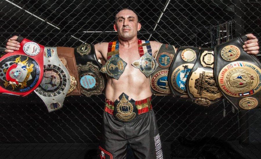 Bokszmeccsen szerzett sérülésben hunyt el a thai-boksz legenda