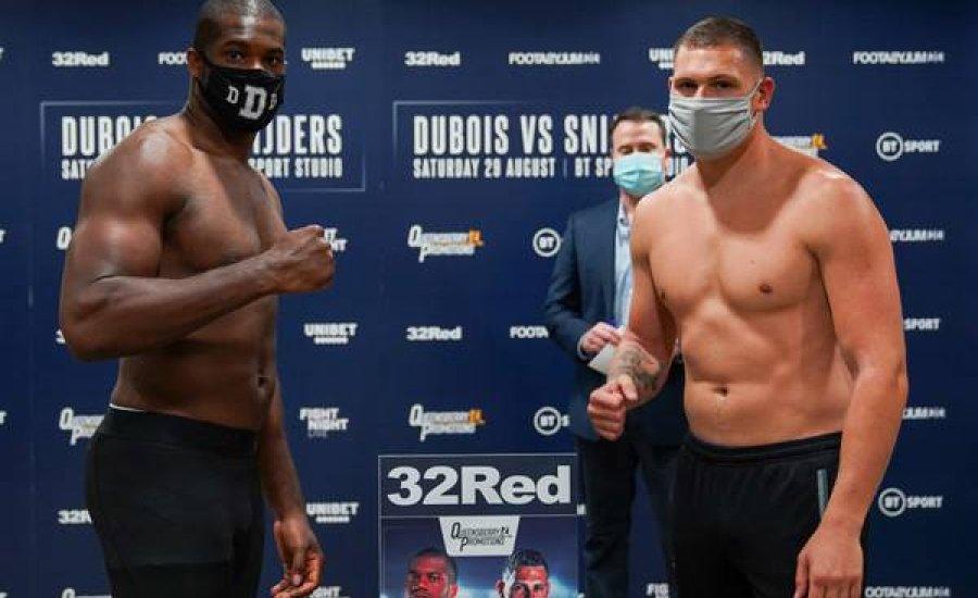 Dubois és Sneijders mérlegre állt