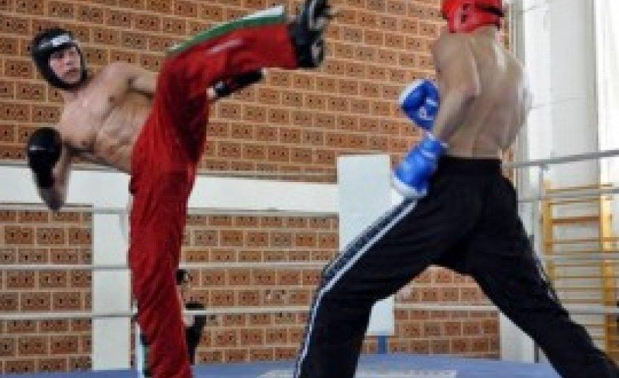Kick-box: Ringes és Kick-light OB Szegeden
