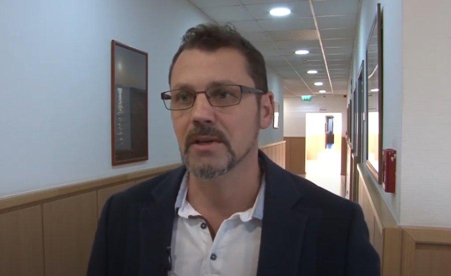 Interjú az ökölvívók kapitányával, Bertók Róberttel