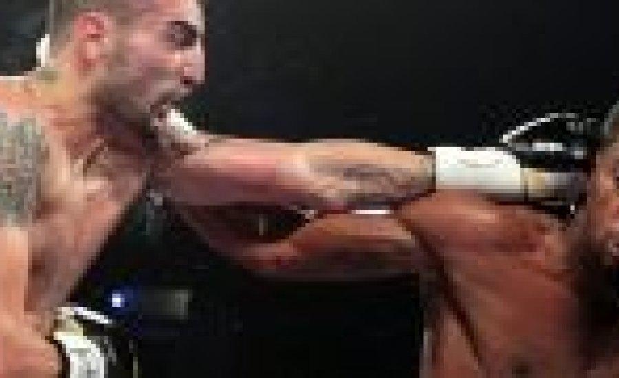 Az Andrade-Martirosyan vb-címmérkőzés