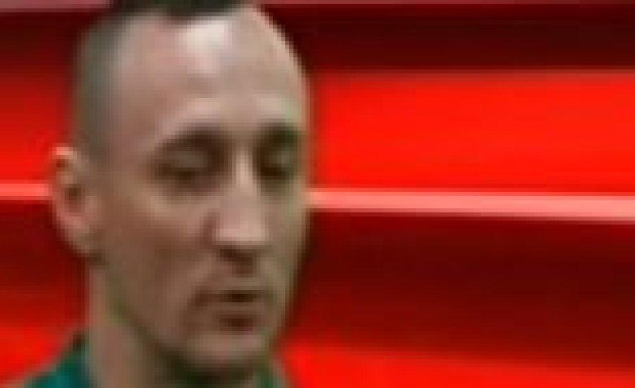 Káté Gyula a Dinó Sporthíradóban (video)