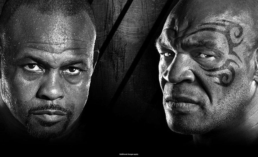 Mit várhatunk Mike Tyson visszatérésétől?