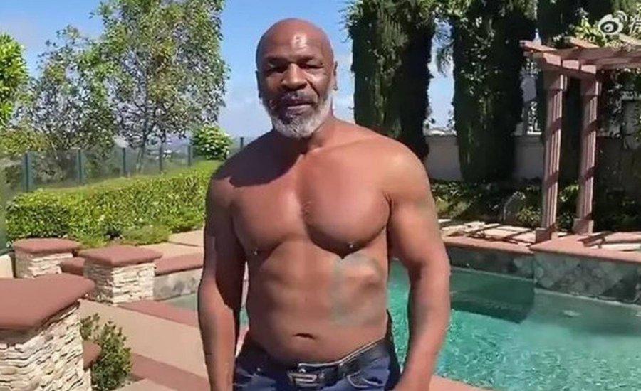 Mike Tyson 18 millió dollárra mondott nemet
