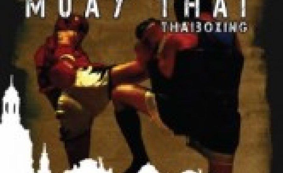 IFMA Muay Thai Európa Kupa