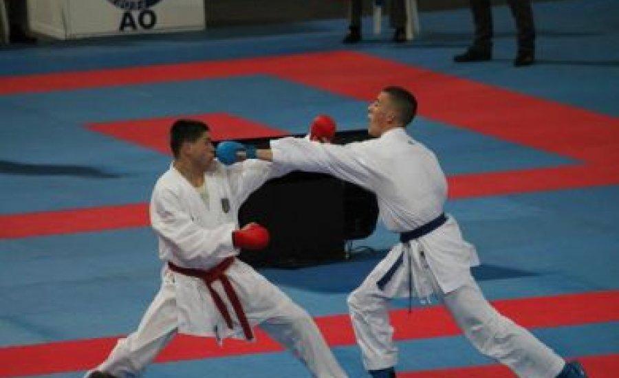 Több mint száz ország a korosztályos karate vb-n