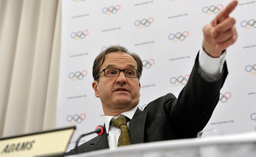 Páros lábbal rakhatják ki az AIBA-t az olimpiai családból