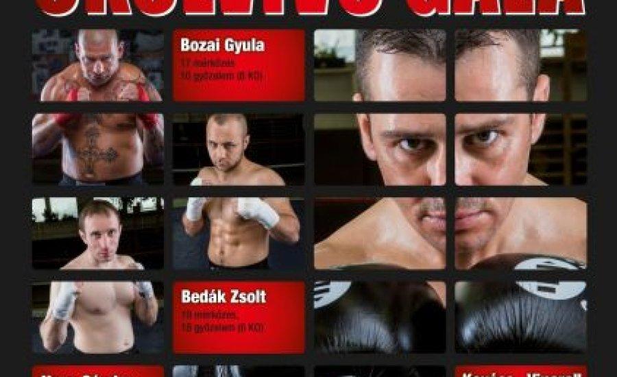 Profi boksz péntek 13-án