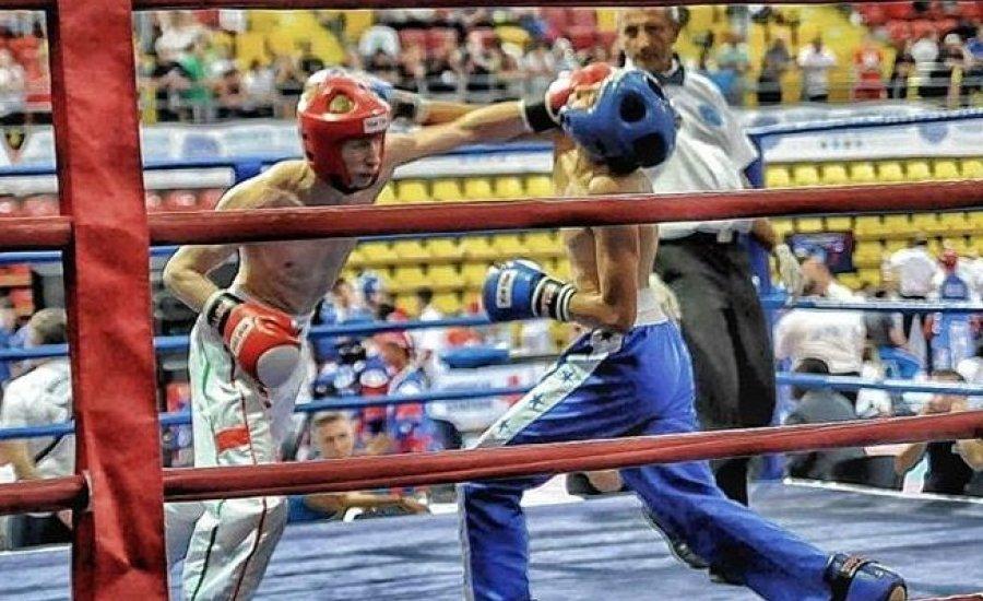 Újabb rekordokra készül az Év Sportolója címre jelölt kick-boxos