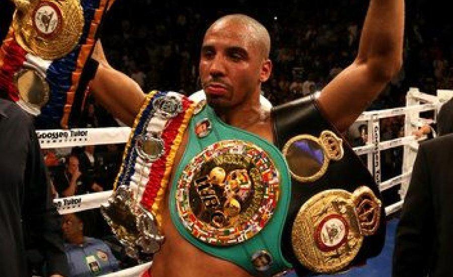 Andre Ward megszakította kapcsolatát a WBC szövetséggel