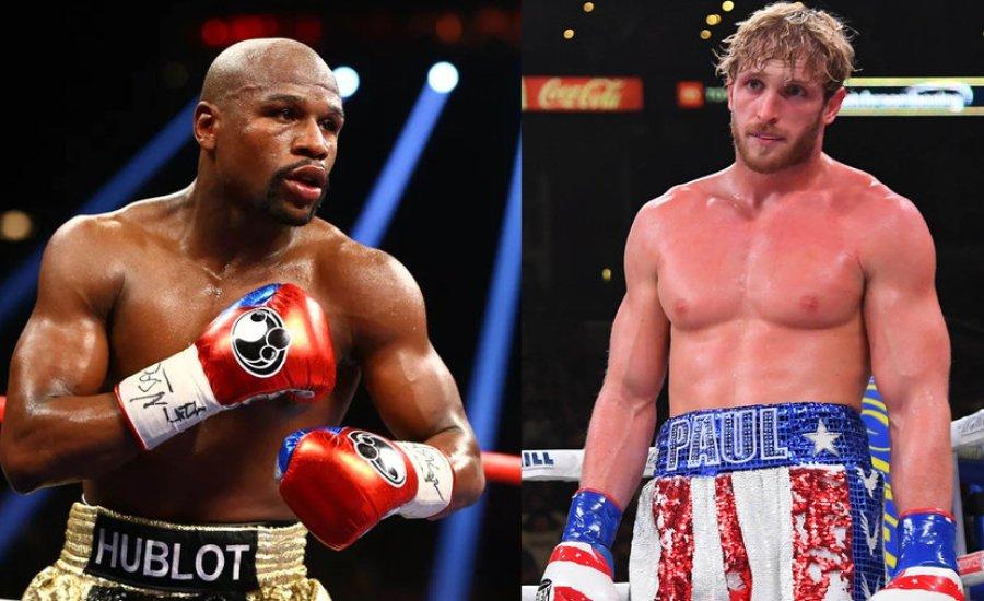 """Az UFC főnök szerint nevetséges lesz a Floyd-Paul """"meccs"""""""