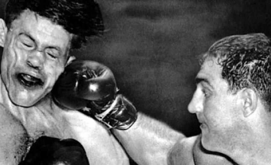 Classic Boxing: Marciano vs LaStarza II.