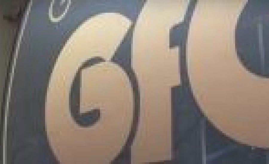 A vasárnapi GFC gála mérlegelése (video)