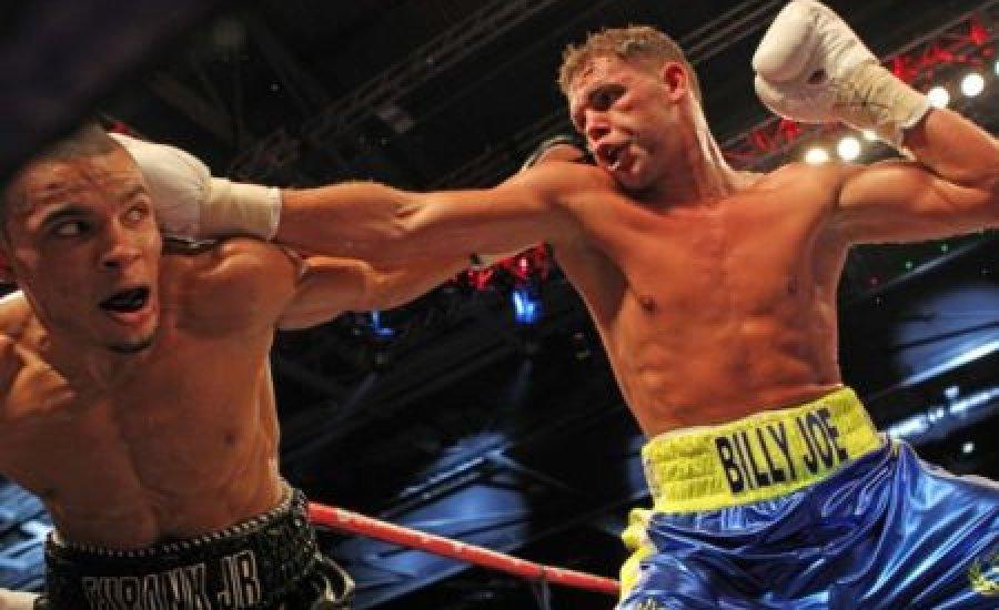 Saunders: amint megveri Golovkint, azonnal bokszolunk
