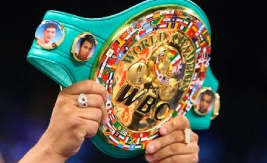 """Döntött a WBC Mayweather """"utódlásáról"""""""