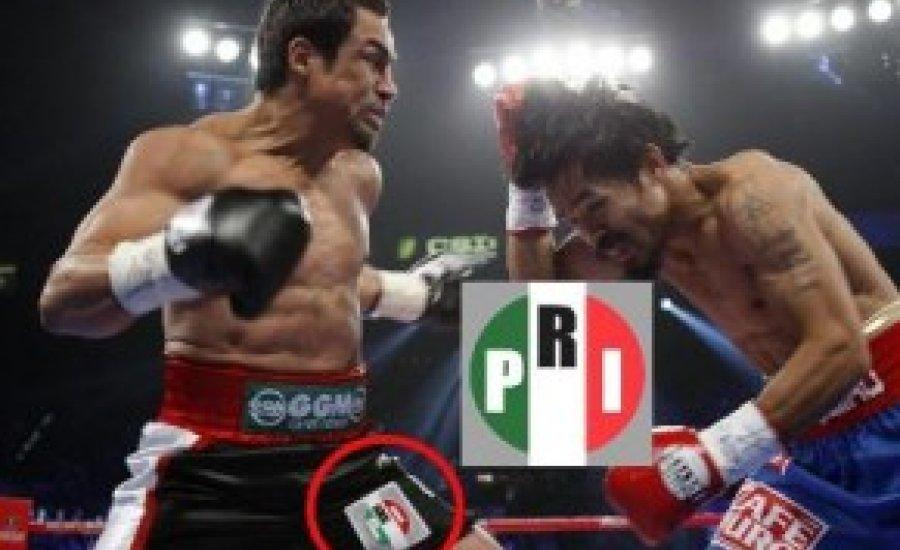 Marquez miatt újból választanak Mexikóban