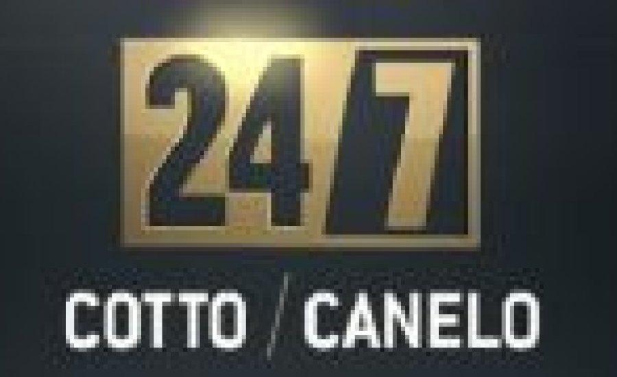 24/7 Cotto vs. Canelo Trailer (video)