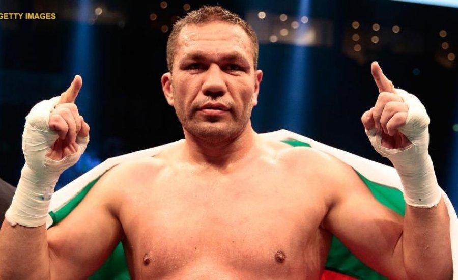 Pulev: Joshua nem bokszolhat Fury-val