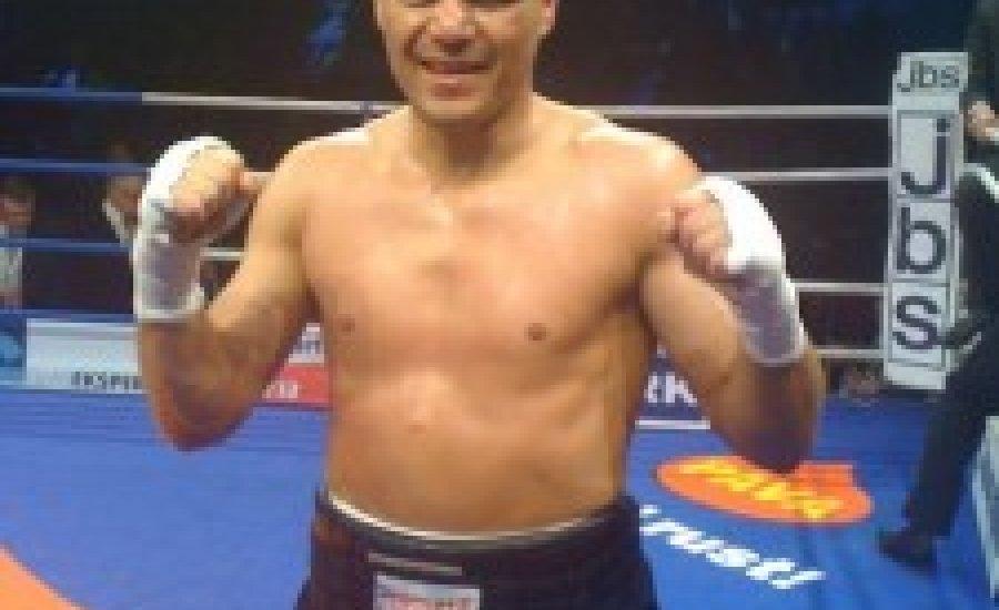 Matolcsi József WBC címmérkőzésen lép ringbe