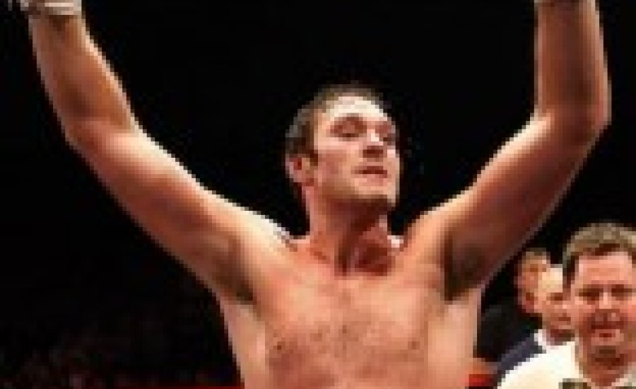 Fury nyerte a brit házidöntőt, de Klicsko ellen ez kevés lesz
