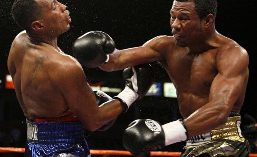 25 ütés, amely sokkolta a boksz világát