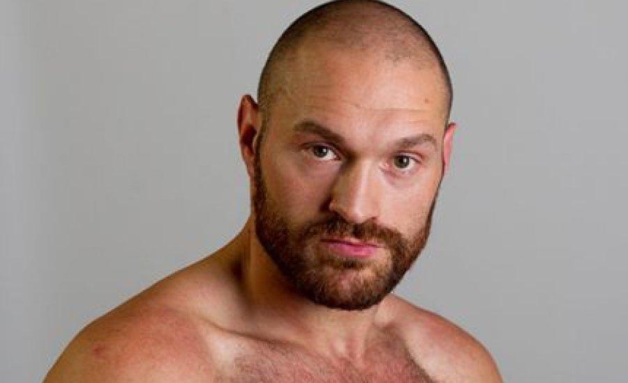 Tyson Fury: Ez lesz az utolsó küzdelmem