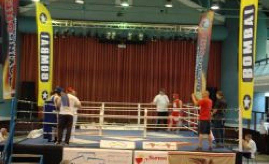 BoxingONE: Debreceni vereség hazai pályán a Gladiátorok ellen