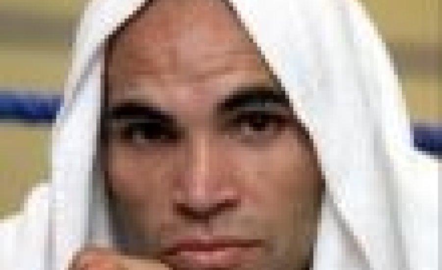 Az év egyik nagy meglepetése: Mundine KO-val kikapott