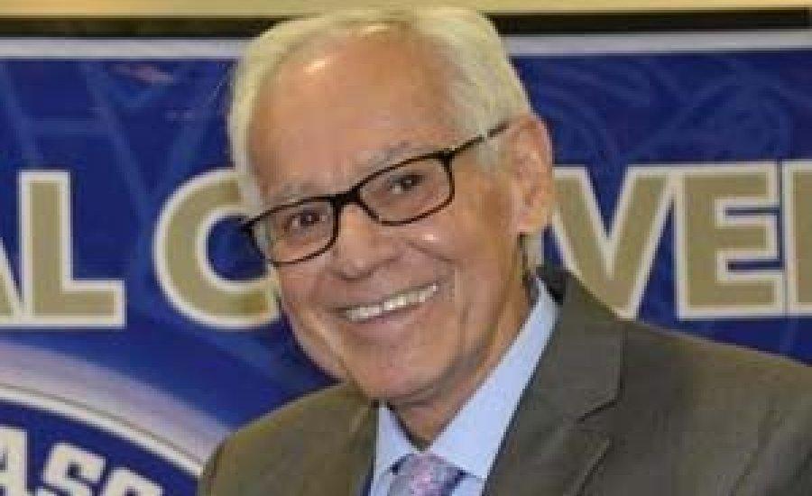 Elhunyt a WBA tavaly leköszönt elnöke