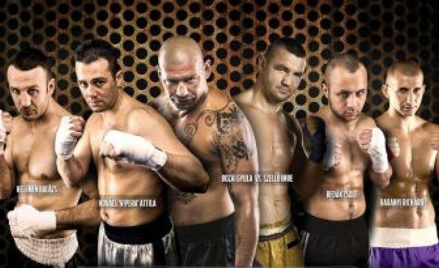 Nagyágyúk a ringben