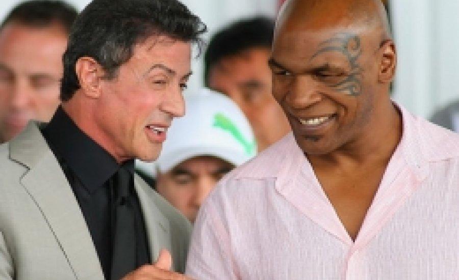 Mike Tyson és Rocky is halhatatlan lett
