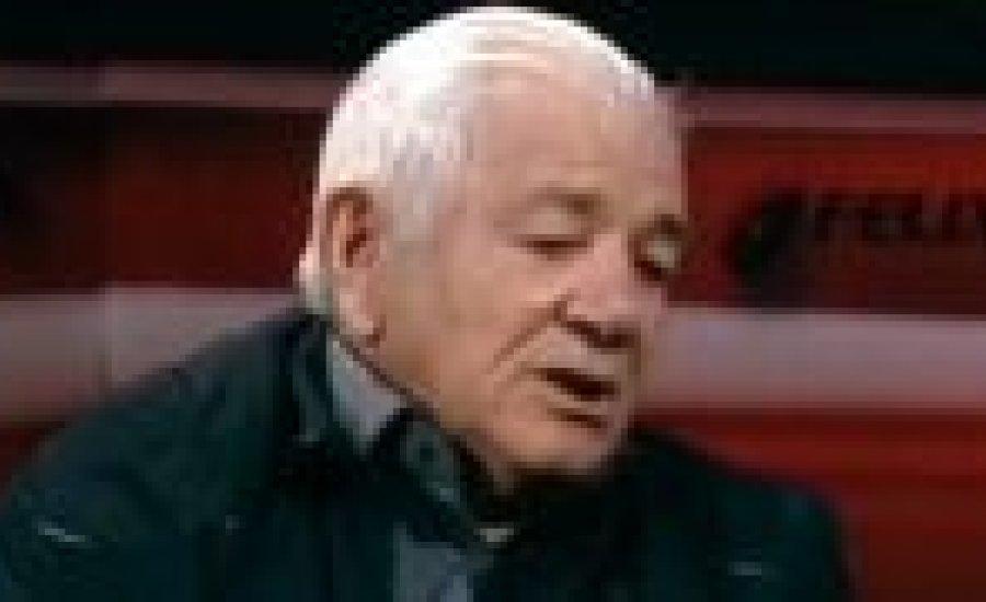 Szántó Imre volt a Dinó Sporthíradó vendége