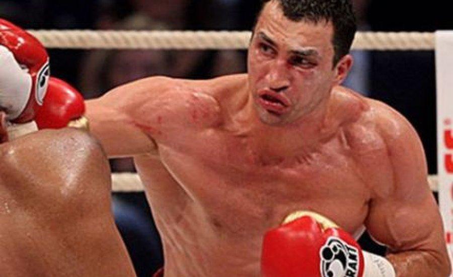 Klicsko Bryan Jenningsszel fog bokszolni