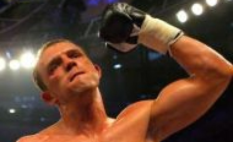 Erdei Zsolt szeptemberben Brähmer ellen bokszol?