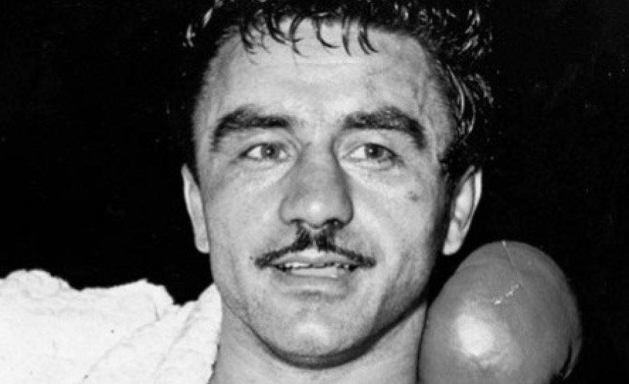 Classic Boxing: Papp László vs Annex Hippolyte