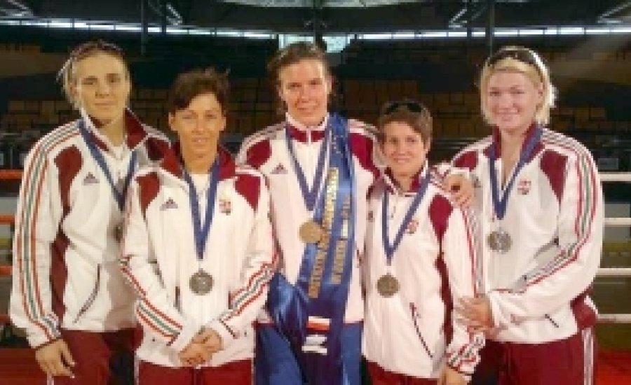 Magyarország 4. lett a pontversenyben