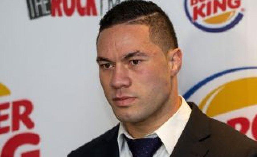 Parker a WBO ranglistavezető