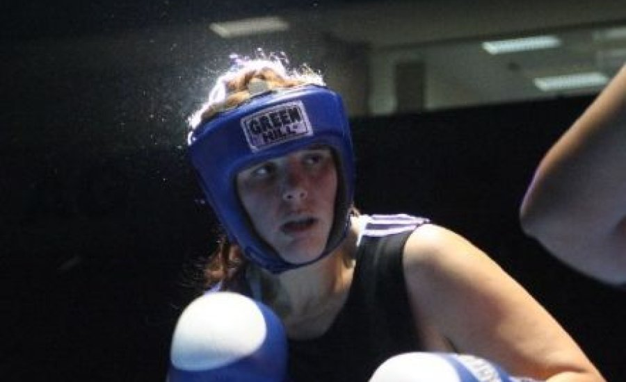 Újra Európa-bajnok Kovács Mária