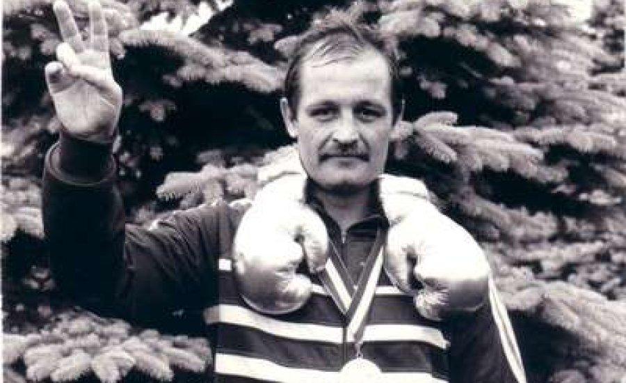 Elhunyt Somodi Ferenc