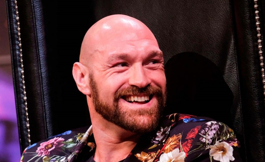 Tyson Fury: a döntetlent vereségnek tekintem