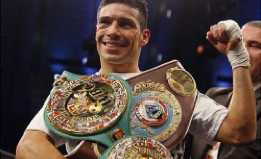 Martinez: Pacquiao túl kicsi, hogy bokszoljunk