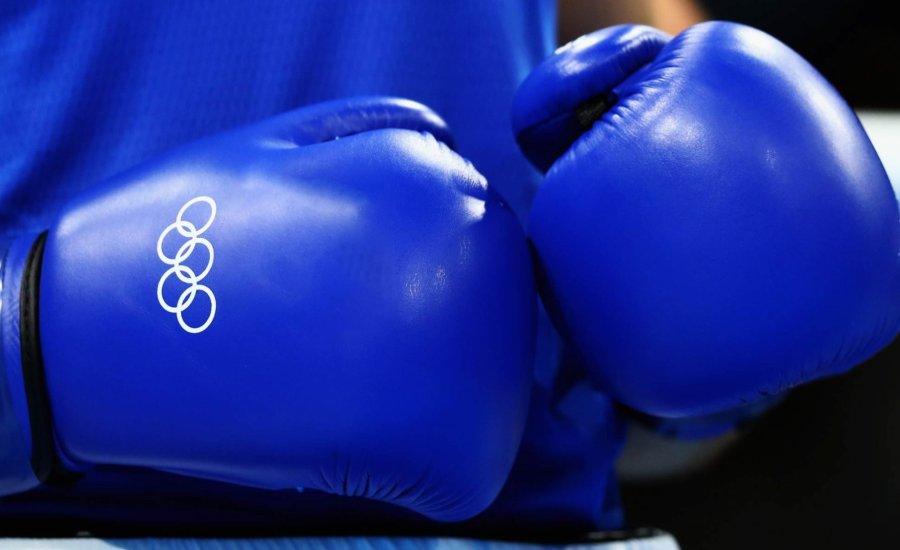 Áprilisban ott folytatják az olimpiai kvalifikációt Londonban, ahol abbamaradt
