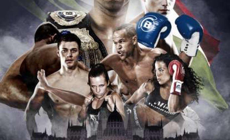 Bivalyerős programot hoz Budapestre a Bellator