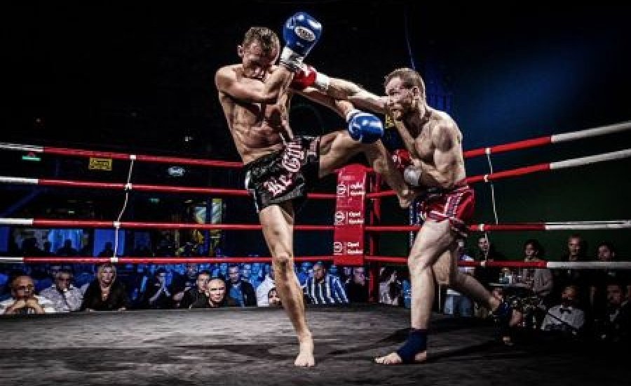 Antoine nyerte a háborút - Fight Night összefoglaló