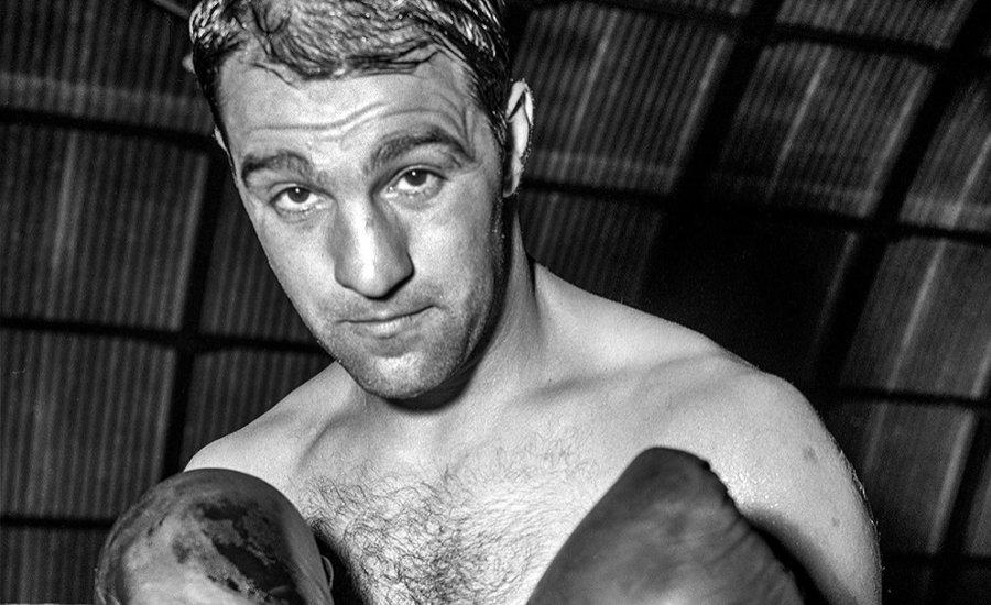 Rocky Marciano 5 legfontosabb győzelme