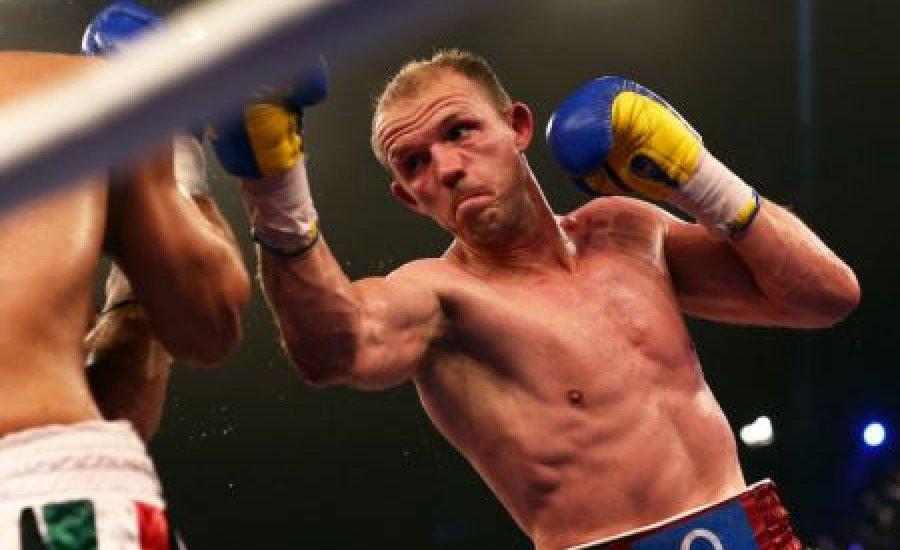 Brähmer egyoldalú meccsen nyert